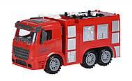 Пожарная машина Same Toy Truck , 98-618Ut, купить