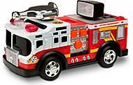 Пожарная машина со светом и звуком Toy State, 34513