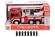 Пожарная машина WENYI, WY350С, купить