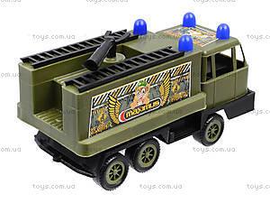 Пожарная машинка «Мини», 5169, игрушки