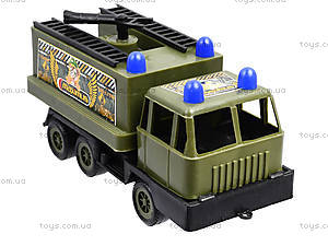 Пожарная машинка «Мини», 5169, детские игрушки