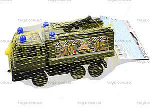 Пожарная машинка «Мини», 5169, toys.com.ua