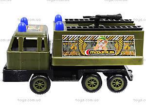 Пожарная машинка «Мини», 5169, toys