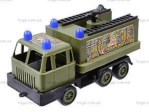 Пожарная машинка «Мини», 5169, іграшки