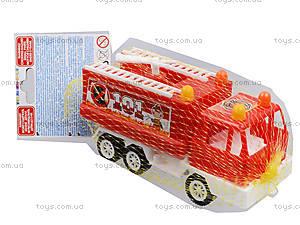 Пожарная машинка «Мини», 5169, детский