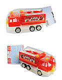 Пожарная машинка «Мини», 5169, фото