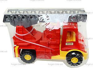 Пожарная машина «Mini truck», 39218, купить