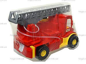 Пожарная машина «Mini truck», 39218, фото