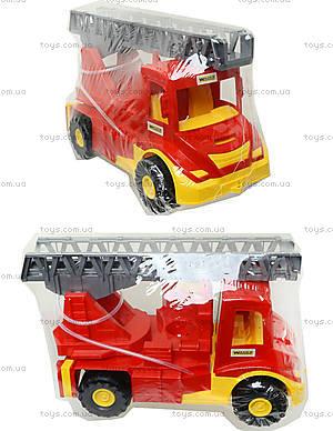 Пожарная машина «Mini truck», 39218