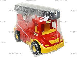 Пожарная машина «Mini truck», 39218, отзывы