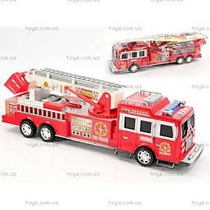 Пожарная инерционная машина, SH-8087