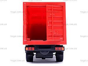 Пожарный фургон Газель, 18120, фото