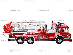 Пожарный грузовик, 0358, отзывы
