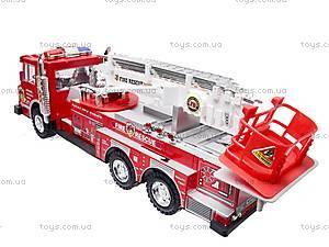 Пожарный грузовик, 0358, цена