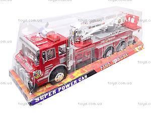 Пожарный грузовик, 0358