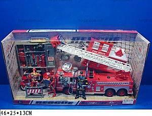 Пожарный транспорт, 911-85E