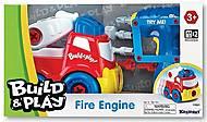 Игрушка-конструктор «Пожарная машина», K11931, игрушка