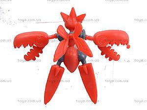Покебол с фигуркой Pokemon GO, BT-PG-0003, отзывы