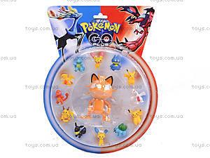 Игровые фигурки «Покемоны Pokemon XY 13», BT-PG-0014, купить
