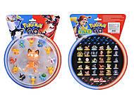 Игровые фигурки «Покемоны Pokemon XY 13», BT-PG-0014