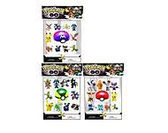 Покемоны с покеболом Pokemon GO, 10 фигурок, BT-PG-0008, отзывы