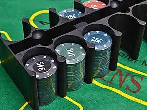 Покерный набор в чемодане, 1128-19, купить