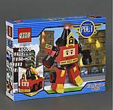 POLI - Конструктор 143 деталей, 48003