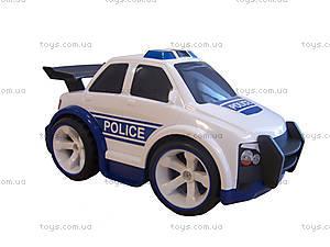Полицейкая машинка Power in fun, S81131