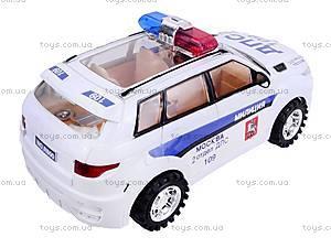 Полицейская машина «ДПС», R800-22, отзывы