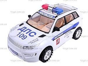 Полицейская машина «ДПС», R800-22, цена