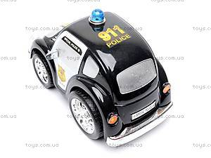 Полицейская машина «Тачки», на управлении, 2012A-50, игрушки