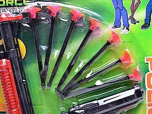 Полицейский набор Ben 10 c ружьем, 888-913, отзывы