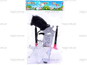 Полицейский набор для детей, 8301-21D, фото