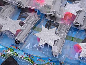 Полицейский набор для детей, 8301-21D, цена