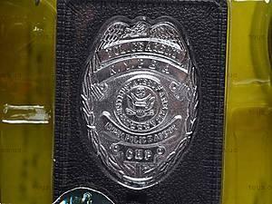 Полицейский набор Police force, 33510, фото