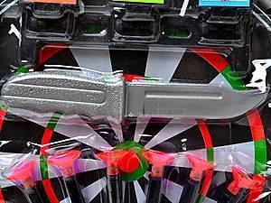 Полицейский набор с тиром и пистолетами, 500-4, цена