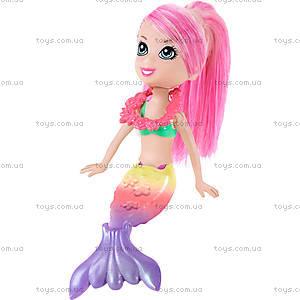 Кукла-русалка Полли с набором «Аквапарк», T3447, купить