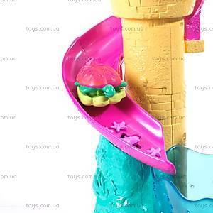 Кукла-русалка Полли с набором «Аквапарк», T3447, фото