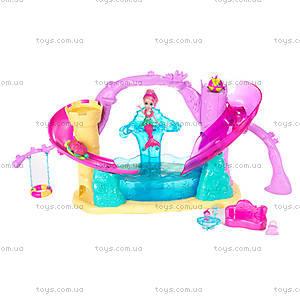 Кукла-русалка Полли с набором «Аквапарк», T3447, отзывы