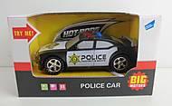 Игрушечная полицейская машина, LD-2016A, купить
