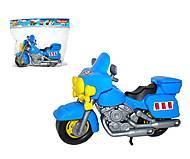 Полицейский мотоцикл «Харлей», 8947, купити