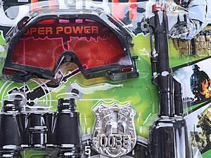 Полицейский набор Super Power, 0754-12, купить