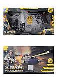 Детские игрушки полицейского, H866