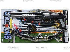 Игровой набор оружия с луком, 801A-1, купить