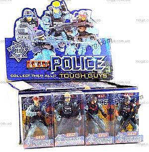 Полицейский с оружием, 5898-8A