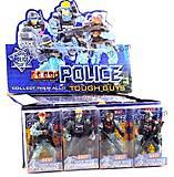 Полицейский с оружием, 5898-8A, отзывы