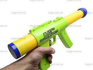 Помповое оружие с шариками «Бластер», 7170, детские игрушки