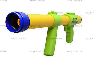 Помповое оружие с шариками «Бластер», 7170, toys