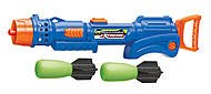 Помповое оружие Extreme Blastzooka, 40103, игрушка