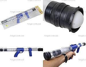 Помповое оружие «Кинг Понг», 1054